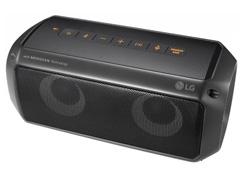 Caixa de Som Portátil Bluetooth LG XBoom Go PK3 USB 16W Preta - 6
