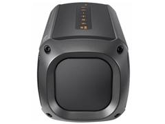 Caixa de Som Portátil Bluetooth LG XBoom Go PK3 USB 16W Preta - 7