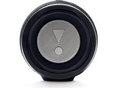 Caixa de Som Bluetooth JBL Charge 4 30W à prova d'água Connect+ Preta - 3