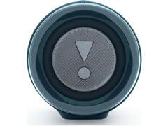 Caixa de Som Bluetooth JBL Charge 4 30W à prova d'água Connect+ Azul - 3