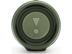 Caixa de Som Bluetooth JBL Charge 4 30W à prova d'água Connect+ Verde - 4