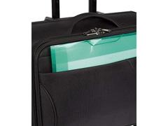Carrinho Executivo com Porta Laptop Sestini Smart Preto - 3