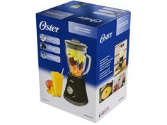 Liquidificador Super Chef Oster 8 Velocidades Preto 750W - 5