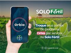 Consultoria agronômica - Solo Fértil - 1