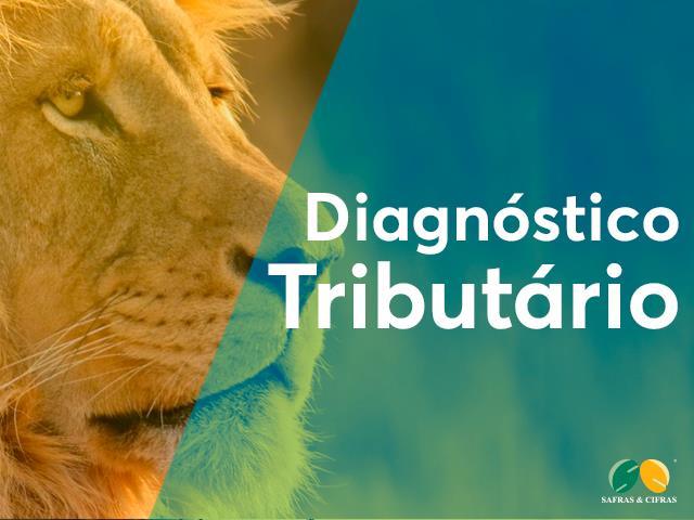 Diagnóstico tributário - Safras e Cifras