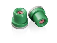Combo Bico Pulverizador Jacto Cone JCI 015 Verde 10 unidades