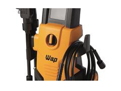 Lavadora de Alta Pressão WAP Eco Power 2200 Laranja e Preto 1500W - 8