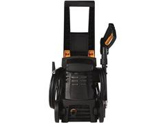 Lavadora de Alta Pressão WAP Eco Power 2200 Laranja e Preto 1500W - 3