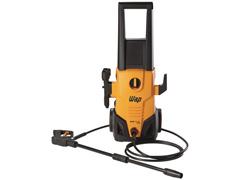 Lavadora de Alta Pressão WAP Eco Power 2200 Laranja e Preto 1500W - 1