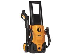 Lavadora de Alta Pressão WAP Eco Power 2200 Laranja e Preto 1500W - 4