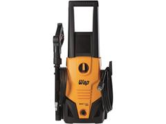 Lavadora de Alta Pressão WAP Eco Power 2200 Laranja e Preto 1500W - 2
