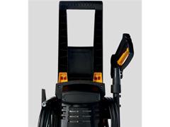 Lavadora de Alta Pressão WAP Eco Power 2200 Laranja e Preto 1500W - 9