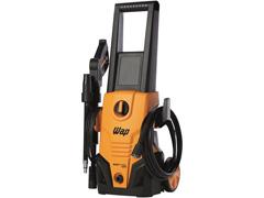 Lavadora de Alta Pressão WAP Eco Power 2200 Laranja e Preto 1500W