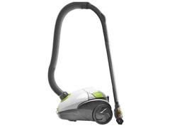 Aspirador de Pó Britânia Faciclean 1640N Preto Branco Verde 1200W - 1