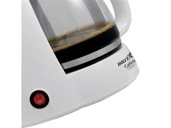Cafeteira Elétrica Britânia CB30 Branca 30 Xícaras 800W - 2