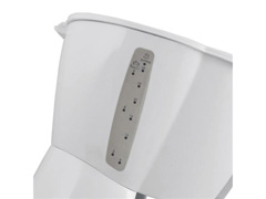 Cafeteira Elétrica Britânia CB30 Branca 30 Xícaras 800W - 4