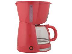 Cafeteira Elétrica Britânia CB30 Vermelha 30 Xícaras 800W - 2