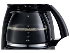 Cafeteira com Display Digital Britânia CP38 Preta 38 Xícaras 800W - 4