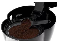 Cafeteira Elétrica Britânia CP30 Preta e Inox 30 Xícaras 800W - 2