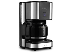 Cafeteira Elétrica Britânia BCF15I Inox e Preta 15 Xícaras 550W - 2