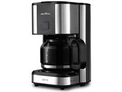 Cafeteira Elétrica Britânia BCF15I Inox e Preta 15 Xícaras 550W