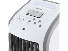 Climatizador de Ar Britânia BCL01F Branco 3 Velocidades - 2