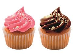 Máquina de Cupcake Britânia Cupcake Maker 3 com Acessórios - 7