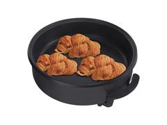 Panela Elétrica Britânia Cook Chef 5 em 1 Preta 1200W - 5