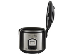 Panela de Arroz Elétrica Britânia BPA5PI 5 Xícaras Preta 400W - 2