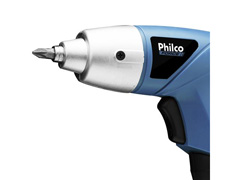 Parafusadeira Philco 4.8V PPF01 11 Bits Bivolt - 1