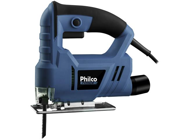 Serra Tico Tico Philco Force PTT01 Com Guia de Corte 450W 110V