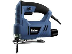 Serra Tico Tico Philco Force PTT01 Com Guia de Corte 450W 110V - 0