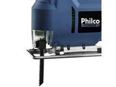 Serra Tico Tico Philco Force PTT01 Com Guia de Corte 450W 110V - 1