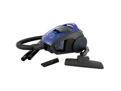 Aspirador de Pó Philco PH1410 com Filtro Hepa Azul e Preto 1400W