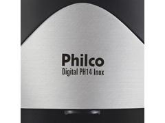 Cafeteira Digital Philco PH14 Inox 14 Xícaras 550W - 4