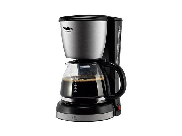 Cafeteira Elétrica Philco PH30 Plus 30 Xícaras 800W