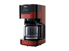 Cafeteira Elétrica Philco PCFD38V Painel Touch 38 Xícaras 800W