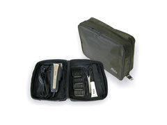 Cortador de Cabelos Philco Dual Action Titanium 14W 9 Acessórios - 2