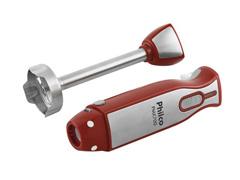 Mixer Philco PMX700 com Copo Medidor Vermelho 700W - 1