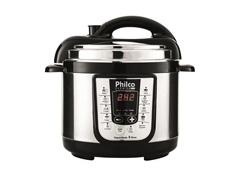 Panela de Pressão Digital Philco Premium 3 Litros