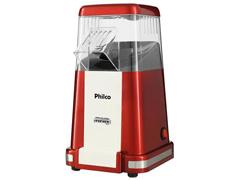 Pipoqueira Elétrica Philco Pop New PPI02 Design Vintage Retrô - 1