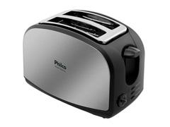 Torradeira Elétrica Philco French Toast Inox 900W - 1