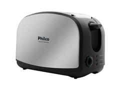 Torradeira Elétrica Philco French Toast Inox 900W - 2