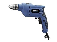Furadeira de Impacto Philco Force PFU01M com Maleta 650W - 1