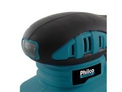 Lixadeira Philco Force PLO01 com Coletor de Pó 250W - 2