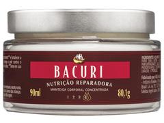 Manteiga Corporal Concentrada Bacuri L'Occitane au Brésil 90ml