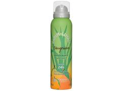 Desodorante Capim Limão Tangerina L'Occitane au Brésil 150ml
