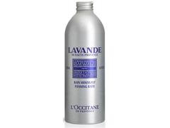 Espuma de Banho Lavanda L'Occitane en Provence 500ml