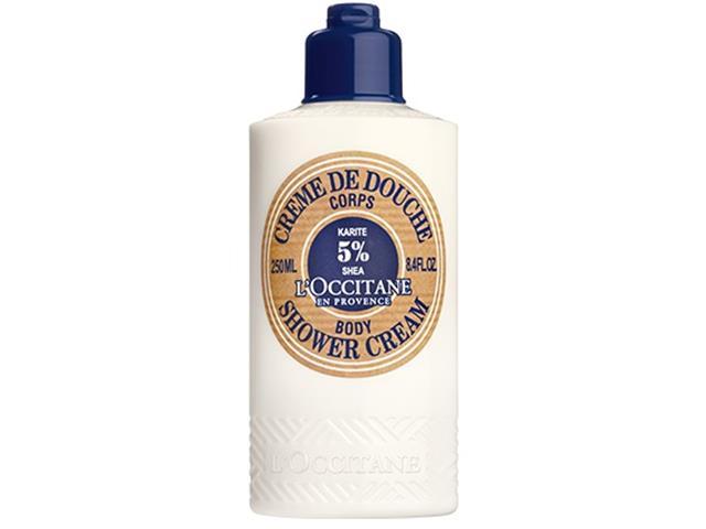 Creme de Ducha Hidratante Karite L'Occitane en Provence 250ml