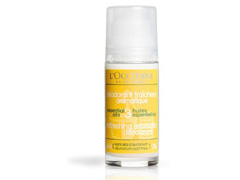 Desodorante Refrescante Aromacologia L'Occitane en Provence 50ml - 0